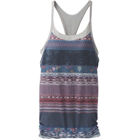 Prana Miley Top Damer, blue pioneer
